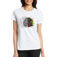 Geek science T-Shirt